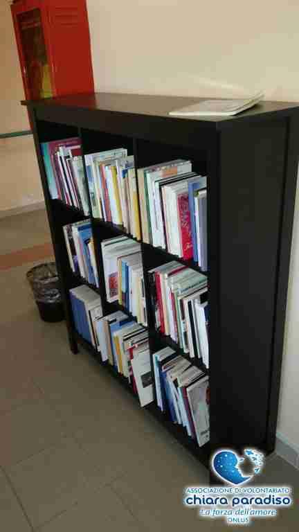 libreria associazionechiaraparadiso (2)