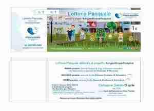 Lotteria di Pasqua