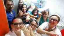 Day Hospital oncoematologico Umberto I Nocera SA