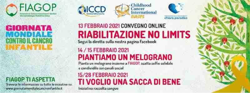 giornata mondiale cancro infantile odvchiaraparadiso